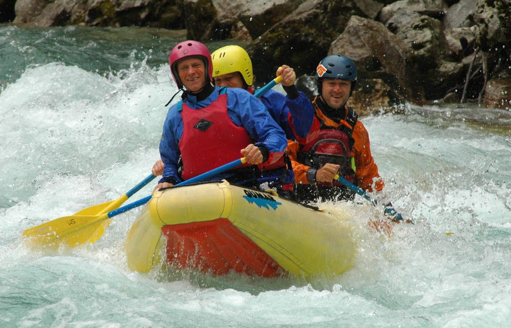 Environmental Concerns of River Activities