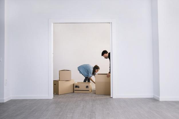 Kako najti zanesljiv selitveni servis?