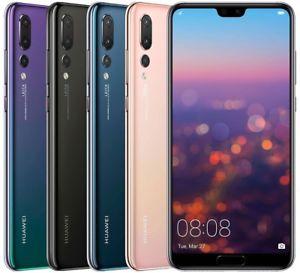 Ponudba ovitkov za Huawei P20 Pro in Huawei P20 Lite