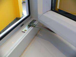 PVC okna montaža je enostavna ter hitra