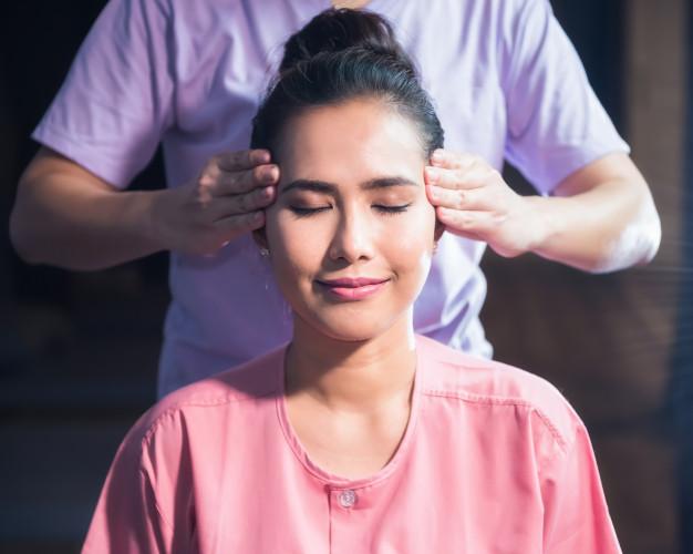 6 razlogov zakaj na Tajsko masažo