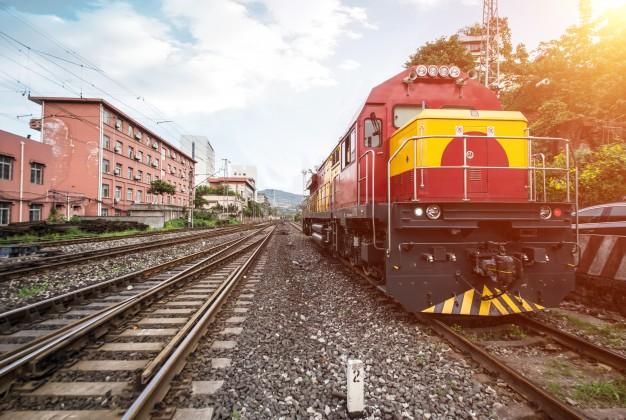 Železniški prevozi so cenovno zelo ugodna izbira