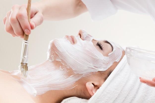 Kisikova maska za izjemno dobre učinke na naši koži