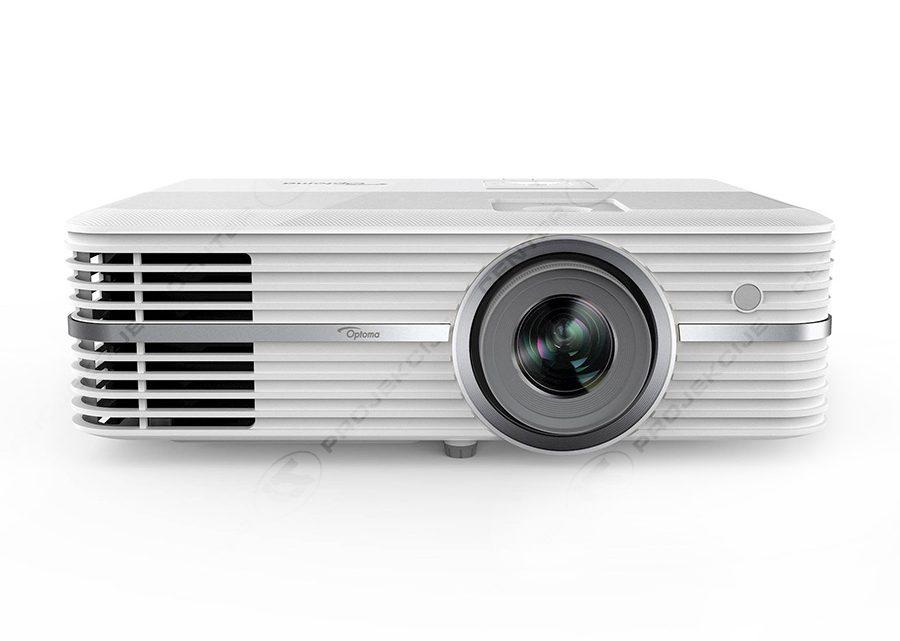 Mini projektor lahko pospravimo povsod