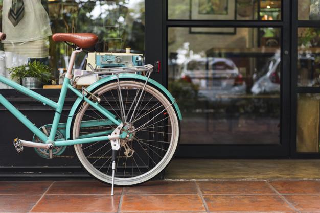Cestna kolesa za profesionalce kot tudi električna za rekreativce