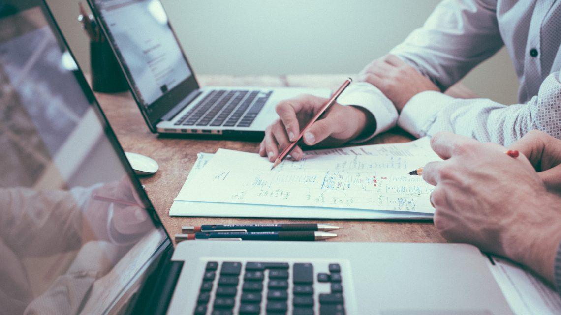 Prevzem podjetja – običajni postopek