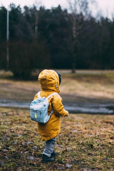 Kot starši moramo poskrbeti za celostni razvoj otroških možganov