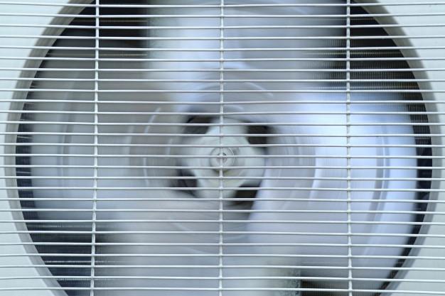 Zanesljiva toplotna črpalka za ogrevanje