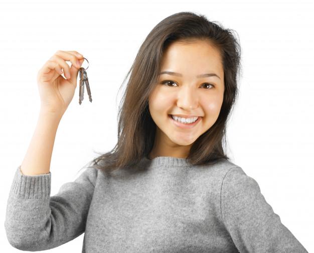Opravljanje vozniškega izpita pri mladostnikih