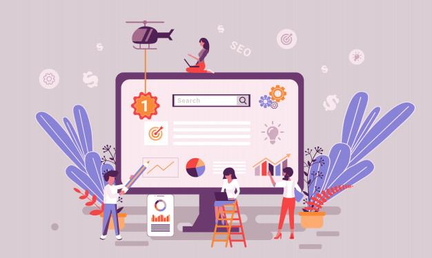 Optimizacija spletnih strani nam omogoča boljšo spletno prepoznavnost
