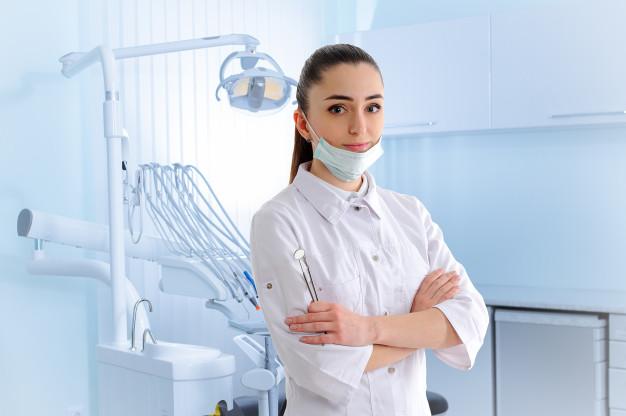 Zobne luske ne vključujejo zahtevnejšega posega