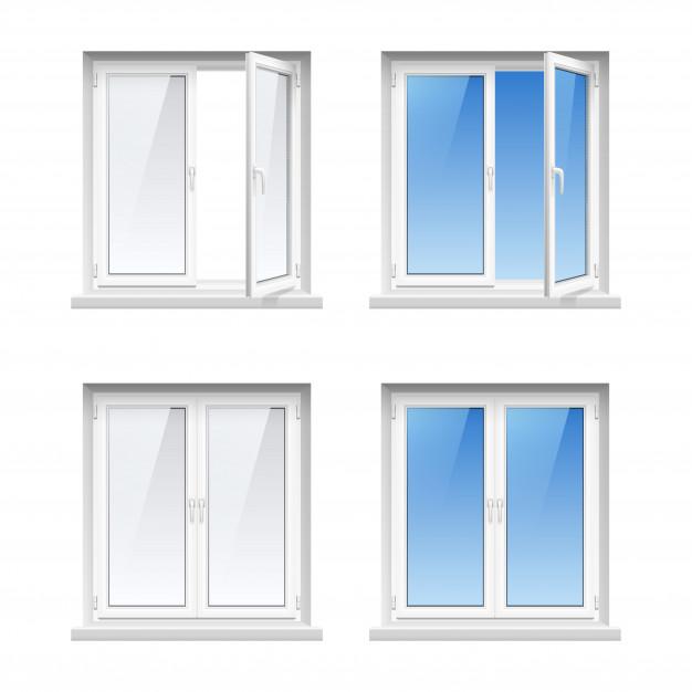 ALU vhodna vrata omogočajo visoko varnost in zaščito