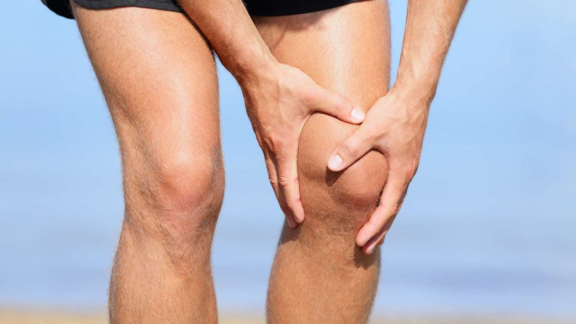 Odškodnine za telesne poškodbe