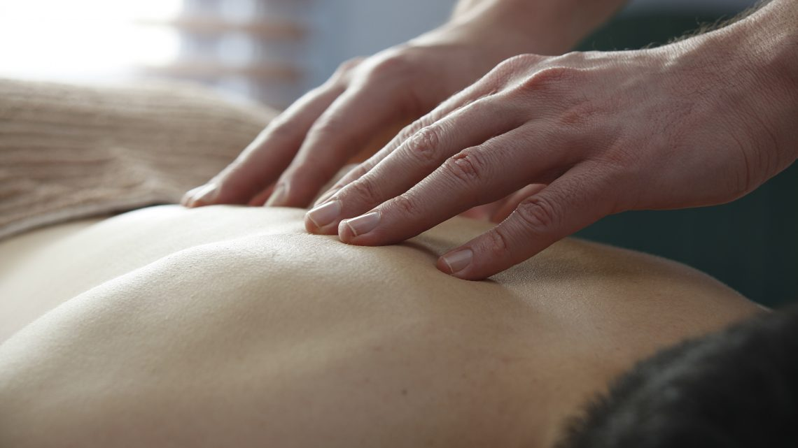 Bownova terapija je preverjena oblika izjemno učinkovite masaže