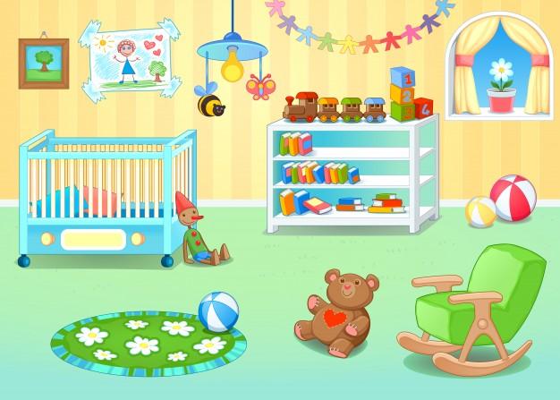 Otroške sobe po meri je priljubljena spletna storitev