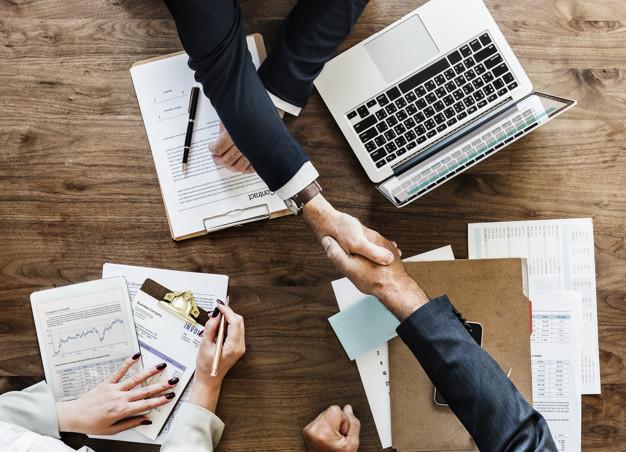 Prodaja podjetja poteka v pomembnih korakih