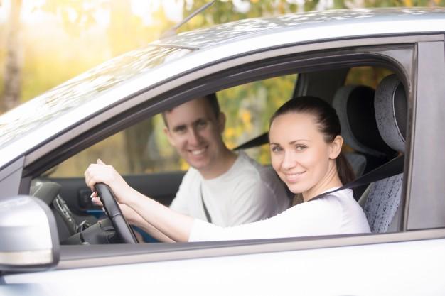Pomembne informacije za voznike začetnike
