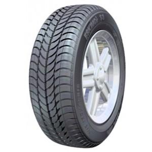Sava eskimo so napredne zimske pnevmatike