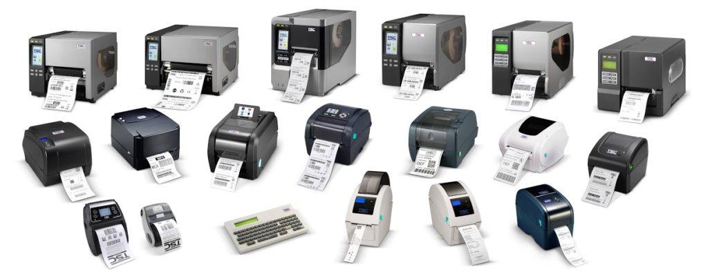 Tiskalnik za tiskanje nalepk, ki se lahko pohvali tudi z najbolj kakovostnim tiskom