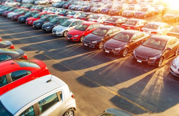 Koliko so vredna rabljena vozila?