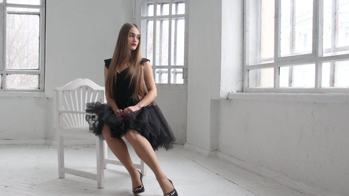Dolge obleke – najboljša izbira za maturantski ples