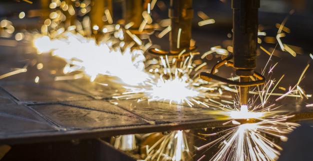 Lasersko rezanje pločevine v specializiranih podjetjih
