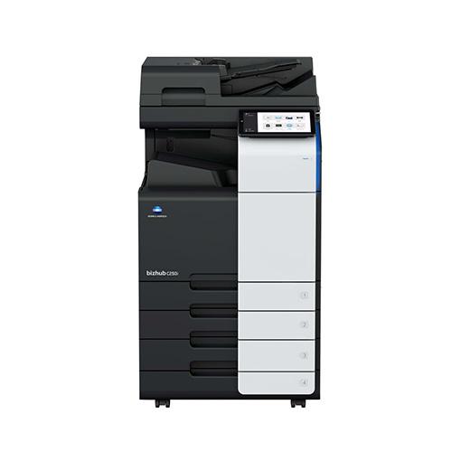 Bizhub tiskalnik za zahtevne poslovne uporabnike