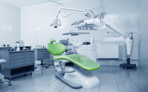 Puljenje zoba je včasih nujno potrebno