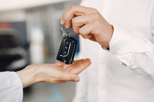 Odkup avtomobilov je naslov, na katerega se obrnemo pri prodaji našega vozila