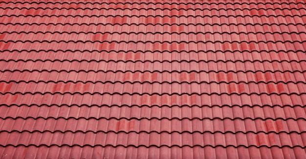Strešna opeka za vse vrste naklonov