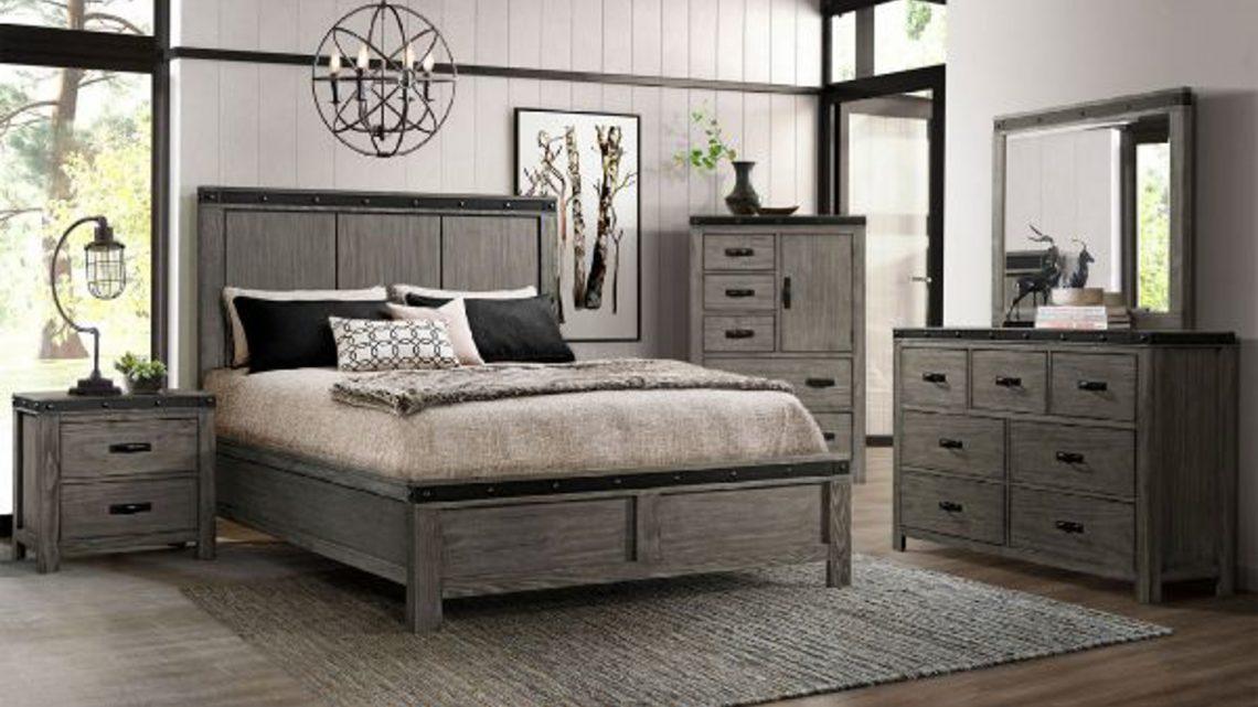 Naročilo spalnice in pohištva za vaš dom po meri