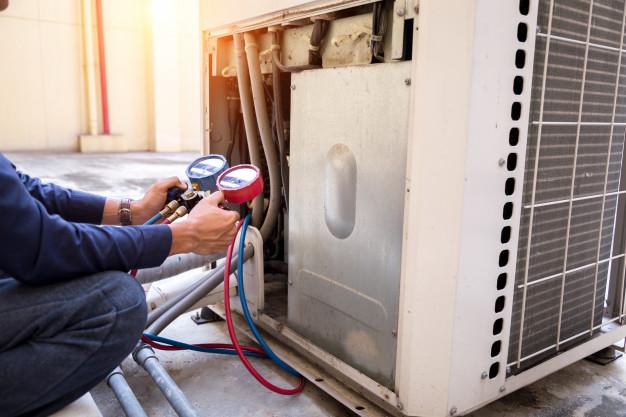 Toplotne črpalke zrak voda so primerne za prav vsak dom