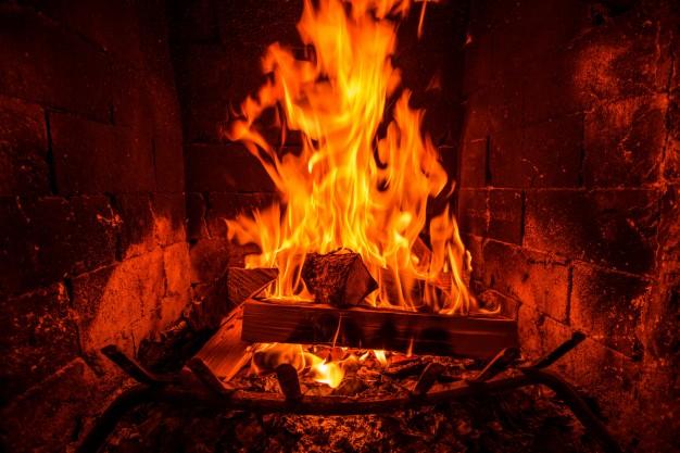 Pečarstvo se posveča izdelavi peči in kaminov