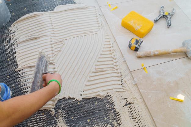 Keramične ploščice za zunanje in notranje površine