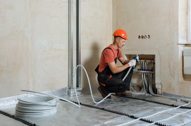 Toplotna črpalka zemlja voda najboljših proizvajalcev