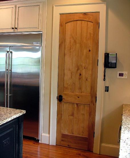 Cena lesenih notranjih vrat