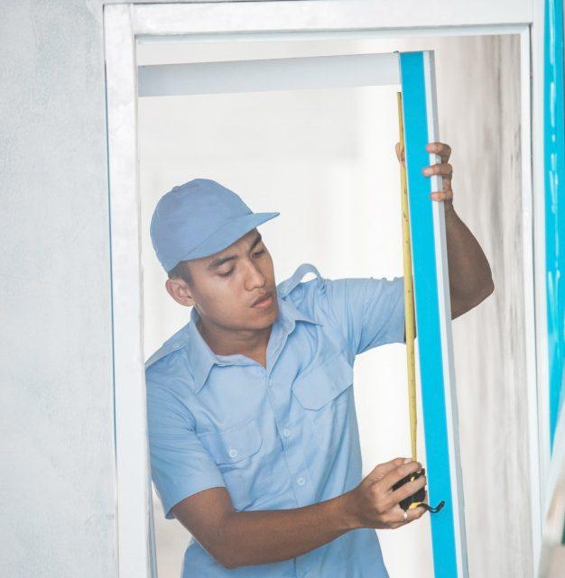 PVC stanovanjska oprema