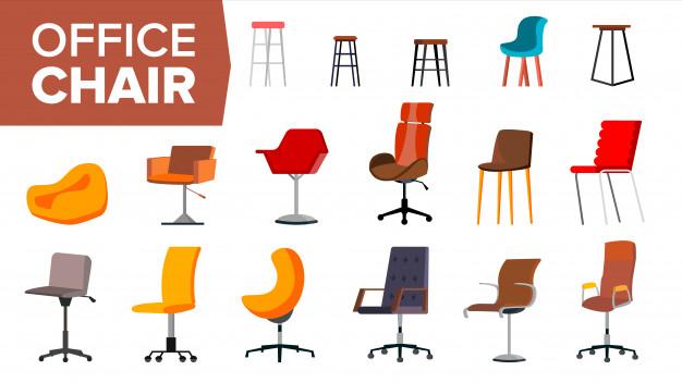 Kakovostni stoli za sodobne pisarne