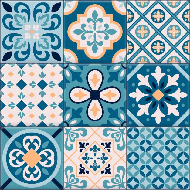 Primerna izbira keramičnih ploščic za kuhinjo